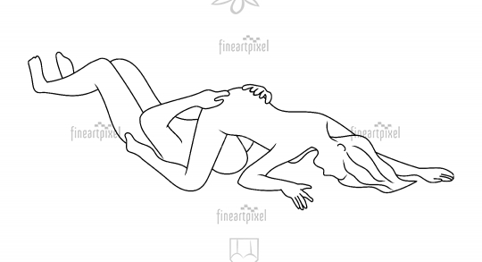 Cartoon pictures position sex The 5